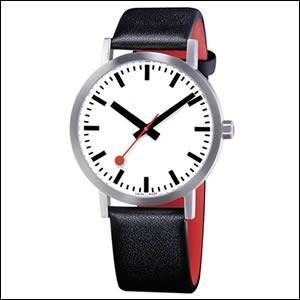 モンディーン MONDAINE 腕時計 A660.30360.16OM CLASSIC クラシック ユニセックス rainbow-123