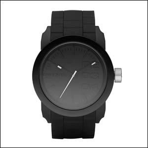 ディーゼル 腕時計 DIESEL 時計 DZ1437 Franchise フランチャイズ メンズ rainbow-123