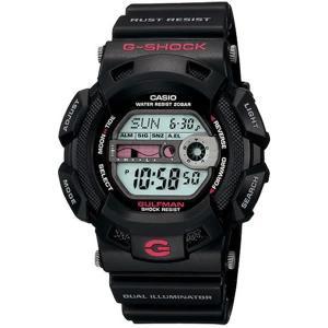 海外カシオ 海外CASIO 腕時計 G-9100-1 メンズ Gショック G-SHOCKGULFMAN ガルフマン rainbow-123
