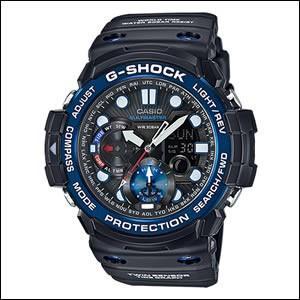 カシオ CASIO 腕時計 GN-1000B-1AJF G-SHOCK ジーショック GULFMASTER ガルフマスター