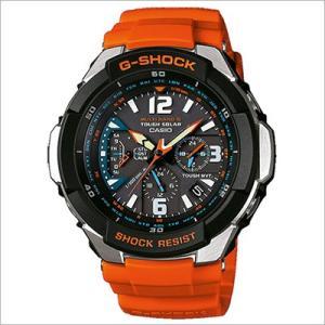 海外カシオ 海外CASIO 腕時計 GW-3000M-4A G-SHOCK ジーショック SKY COCKPIT スカイコックピット 電波ソーラー メンズ