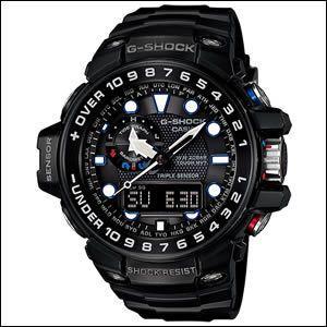 カシオ CASIO 腕時計 GWN-1000B-1AJF G-SHOCK ジーショック GULFMASTER ガルフマスター メンズ