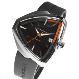 ハミルトン HAMILTON 腕時計 H24551331 V...