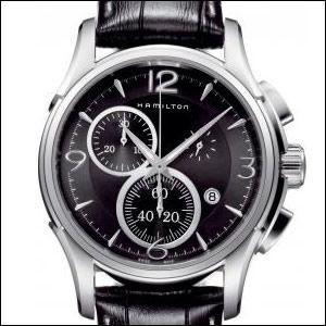 ハミルトン HAMILTON 腕時計 H32612735 メンズ AMERICAN CLASSIC ...