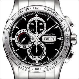 ハミルトン HAMILTON 腕時計 H32816131 メ...