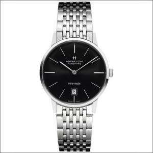 ハミルトン HAMILTON 腕時計 H38455131 I...