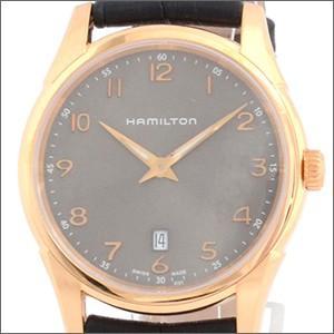 ハミルトン HAMILTON 腕時計 H38541783 J...