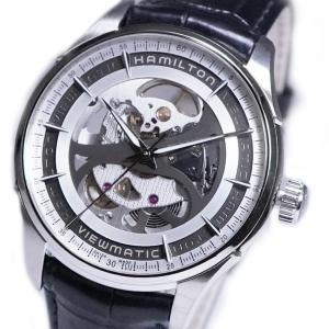 【並行輸入品】ハミルトン HAMILTON 腕時計 H42555751 メンズ Jazzmaster...