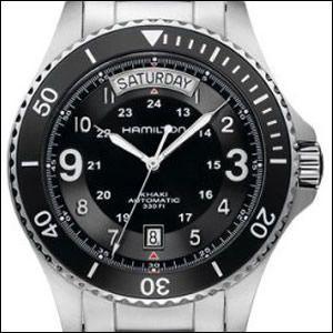 ハミルトン HAMILTON 腕時計 H64515133 メ...