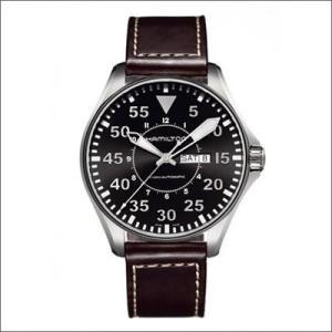 【並行輸入品】ハミルトン HAMILTON 腕時計 H64715535 KHAKI Aviation...