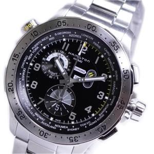 ハミルトン HAMILTON 腕時計 H76714135 K...