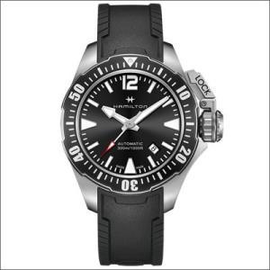 ハミルトン HAMILTON 腕時計 H77605335 K...