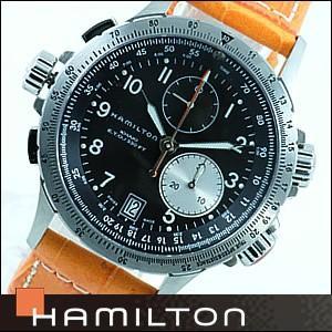ハミルトン HAMILTON 腕時計 H77612933 K...