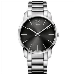 【並行輸入品】カルバンクライン Calvin Klein 腕時計 K2G21161 ck city ...