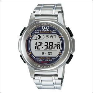 キュー&キュー腕時計 Q&Q 時計MHS5-...