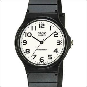 カシオ CASIO 腕時計 MQ-24-7B2LLJF メンズ STANDARD スタンダード