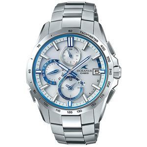 【正規品】カシオ CASIO 腕時計 OCW-S4000F-7AJF メンズ OCEANUS オシア...