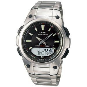 カシオ CASIO 腕時計 WVA-109HDJ-1AJFメンズ wave ceptor ウェーブ・セプター 【電波時計】 rainbow-123
