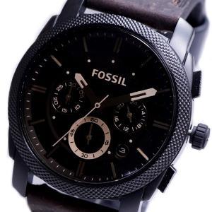 フォッシル FOSSIL 腕時計 FS4656 MACHINE マシーン メンズ