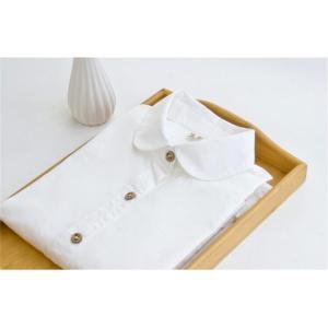 シャツ ブラウス ロングシャツ ワンピース ヘムライン シンプル カジュアル シャツワンピース  オフィス OL レディース|rainbow-beach88