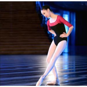 キッズダンス ダンス衣装 ジャズ レオタード バレエ コスチューム ダンス衣装 ラテン ジャズ お祝い 女の子 発表会 学園祭 社交ダンス イベント用|rainbow-beach88