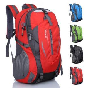 リュック 登山 リュックサック メンズ 大容量 バックパック デイパック スポーツ 旅行 アウトドア ナイロン 鞄 ハイキング 軽量 かばん|rainbow-beach88