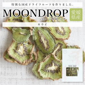 MOONDROP キウイフルーツ ムーンドロップ ドライフルーツ 愛媛県産 柑橘