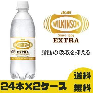 ウィルキンソン タンサン エクストラ 2ケース48本入 送料無料(一部地域を除く)