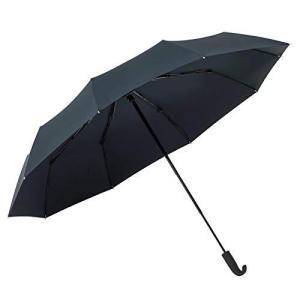 solshade one 晴雨兼用 折りたたみ傘 日傘 完全遮光 ブラック おしゃれ 10本骨 4段収納 軽量 コンパクト 雨傘 日傘 収納ケース付きの画像
