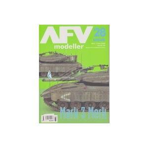 AFVモデラー(アルキミー) AFVモデラー 28(洋書)|rainbowten