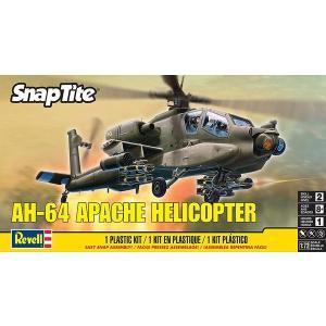 アメリカレベル 1183 1/72 AH-64 アパッチ ヘリコプター 接着剤不要|rainbowten