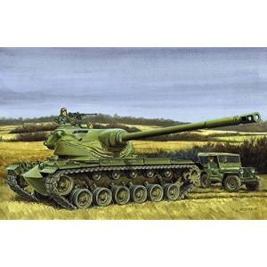 ドラゴン(BLACK LABEL) BL3560 1/35 アメリカ陸軍 試作戦車 T54E1|rainbowten