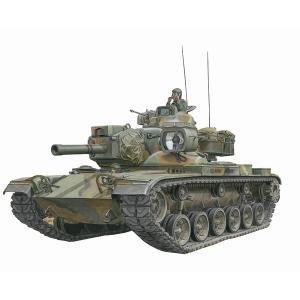 ドラゴン 3562 1/35 アメリカ陸軍 M60A2 スターシップ|rainbowten