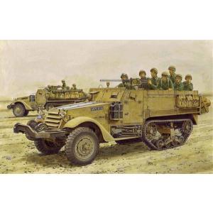ドラゴン 3569 1/35 中東戦争 イスラエル国防軍 IDF M3 ハーフトラック|rainbowten