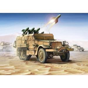 ドラゴン 3579 1/35 イスラエル国防軍 IDF M3ハーフトラック ノールSS.11 対戦車ミサイルキャリア(スマートキット)|rainbowten