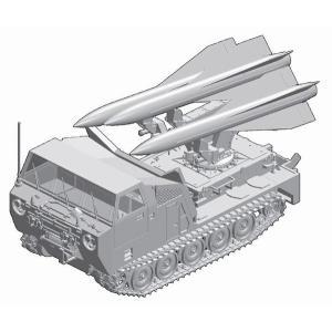 ドラゴン 3583 1/35 アメリカ軍 M727 ホークミサイル 自走型発射機|rainbowten