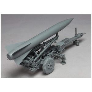ドラゴン 3600 1/35 MGM-52 ランスミサイル ランチャー付き|rainbowten