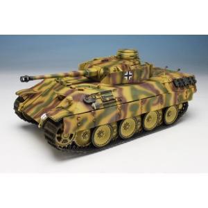 ドラゴン 6835 1/35 WWII ドイツ軍 ベルゲパンター IV号戦車砲塔搭載型|rainbowten