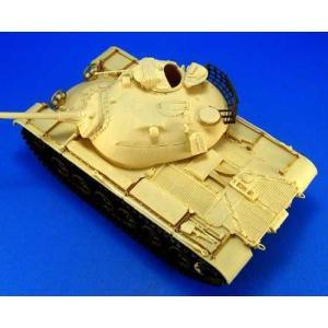 レジェンド LF1122 1/35 M48A 改造キット(タミヤ用、レジン)|rainbowten|02