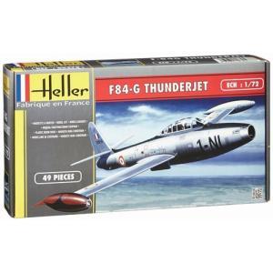 エレール 80278 1/72 F-84G|rainbowten