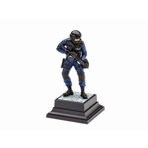 ドイツレベル 2805 1/16 SWAT スワットチームリーダー|rainbowten|02