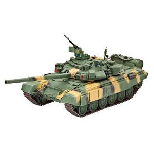 ドイツレベル 03190 1/72 露戦車 T-90|rainbowten
