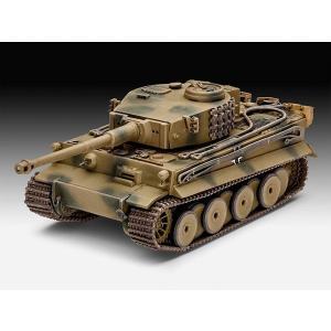 ドイツレベル 3262 1/72 タイガー1 H型|rainbowten|02