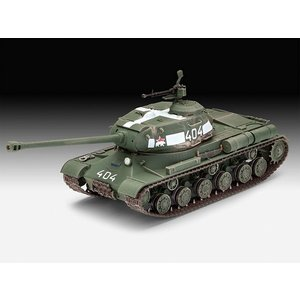 ドイツレベル 3269 1/72 ソビエト IS-2 重戦車|rainbowten|02
