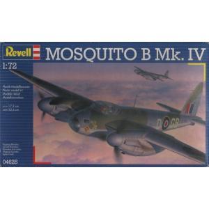 ドイツレベル 4625 1/72 モスキート B MK.4|rainbowten