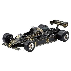 EBBRO 20021 1/20 Team Lotus Type 91 1983 Satoru Nakajima first F1 test rainbowten