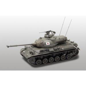 ファインモールド FM43 1/35 陸上自衛隊 61式戦車|rainbowten