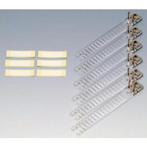 トミックス 0794 室内照明ユニットEセット(電球色・6本入)|rainbowten