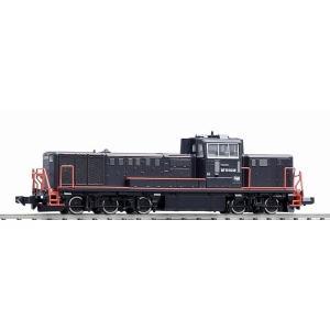 トミックス 2229 JR DE10形 ディーゼル機関車(JR九州黒色塗装A)|rainbowten