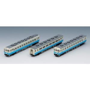トミックス 97907 JR キハ58系急行ディーゼルカー(うわじま・JR四国色) 3両セット 限定品|rainbowten
